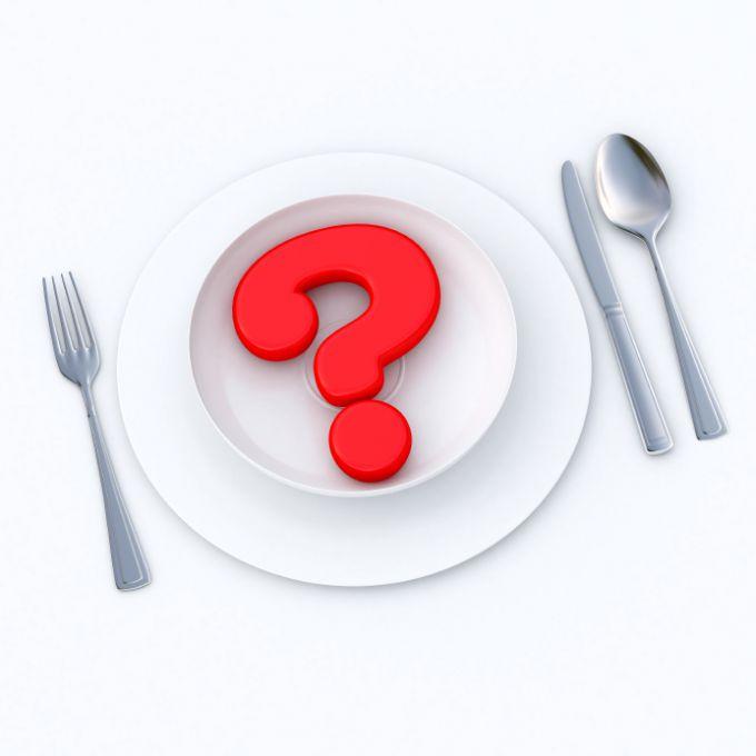 Как сбросить вес без строгих диет