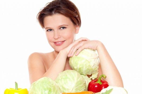 Капустная диета — способ похудеть