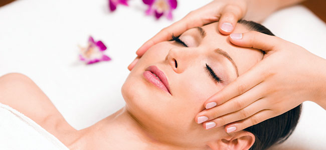 Cosmetology in Oriental Medicine