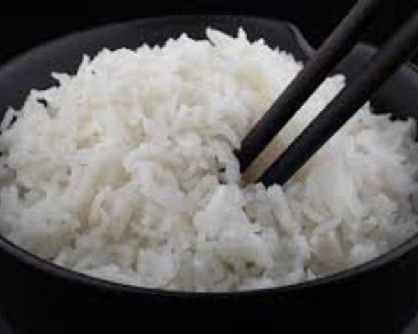 Rice - divine food