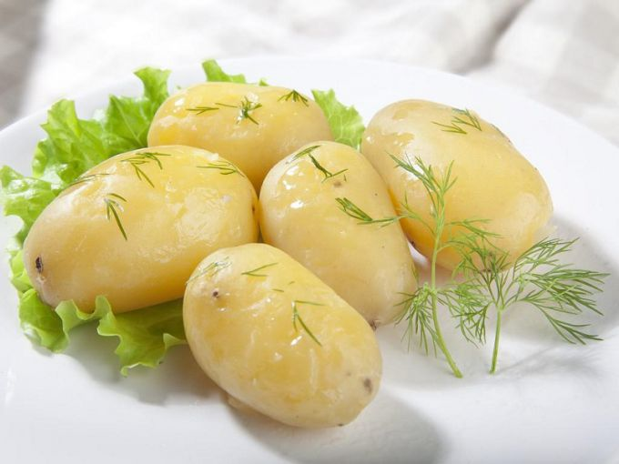 The benefits and harms of potatoes