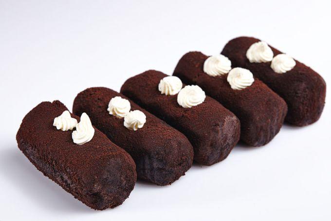 Пирожное «Картошка» из детства