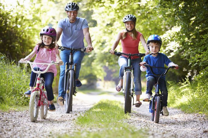 How to plan a summer vacation for the child