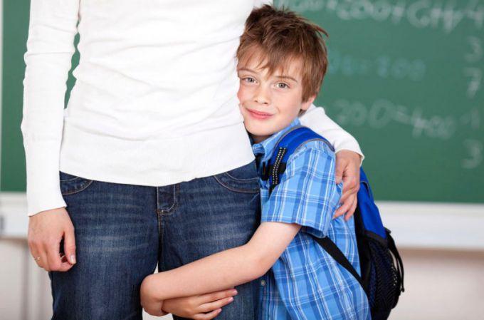 15 способов спросить у ребенка про школу, не спрашивая «Ну как дела в школе?»
