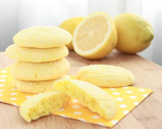 9 рецептов восхительного печенья, которое готовится за 15 минут
