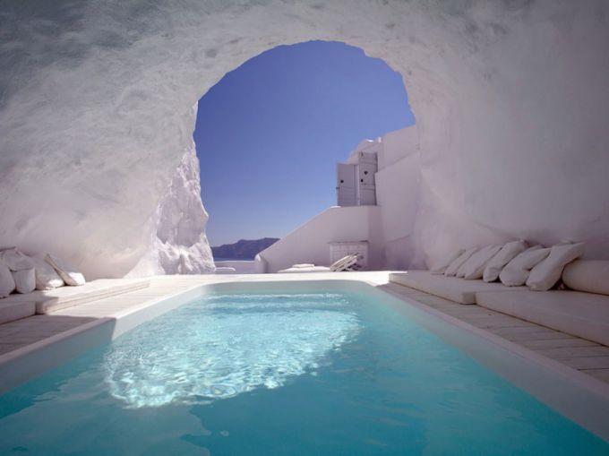 10 самых романтичных мест для отдыха вдвоем