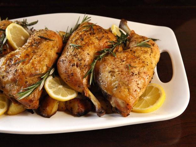Блюдо из куриных ножек рецепт