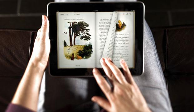 What to choose: a tablet or e-book?