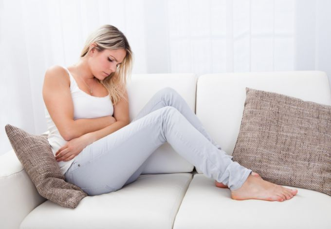 How to relieve premenstrual syndrome?