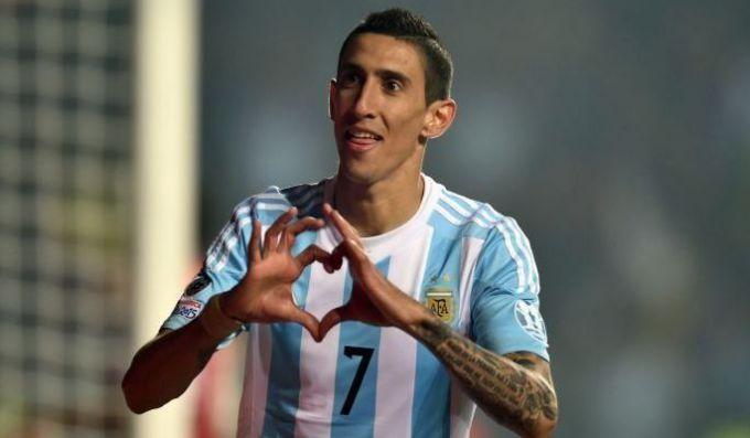 Кубок Америки 2016: обзор матча Аргентина - Чили