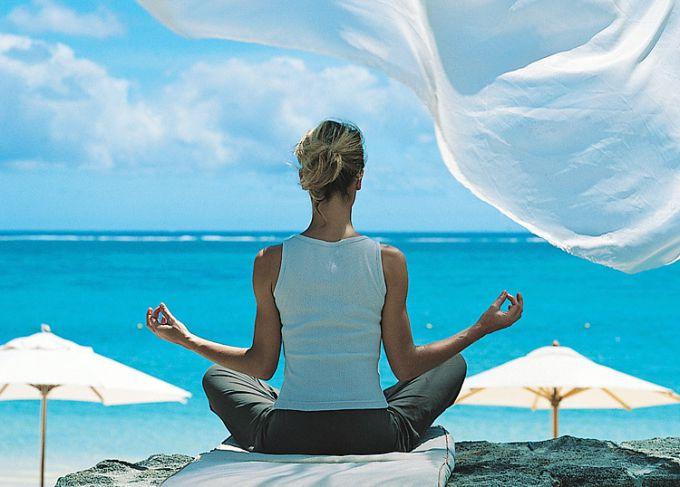 Йога – это жизнь