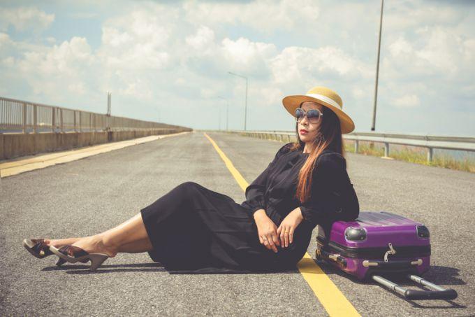 Как самостоятельно организовать летний отпуск