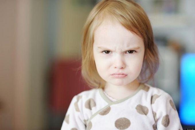 Как научить ребенка просить правильно — как научить ребенка правильно есть