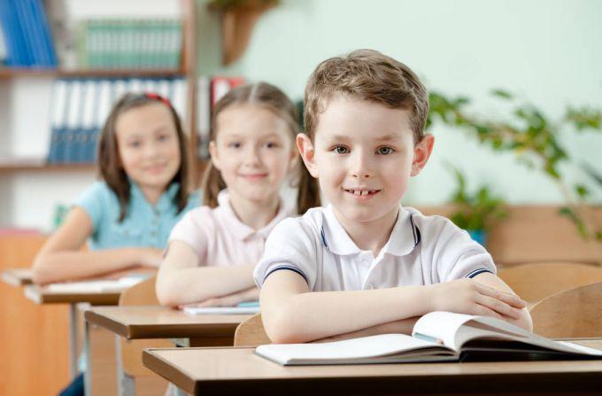 Как собрать ребенка в 1-й класс