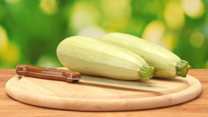 Что приготовить из кабачков: 10 лучших рецептов