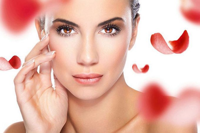 How to save the skin from aging
