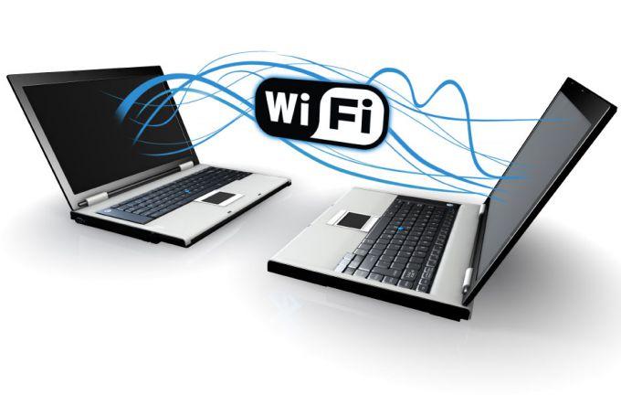 Попробуйте раздать WiFi с ноутбука