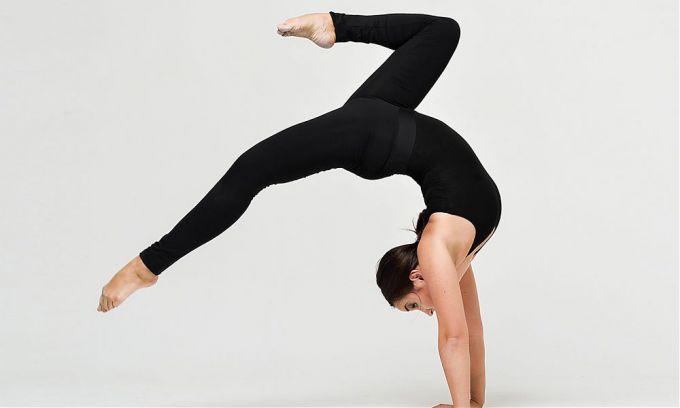 Акробатика и гимнастика. Что выбрать?