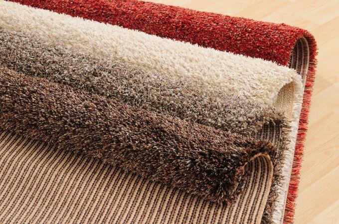 Carpet safe for children?