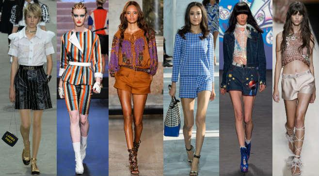 Как выбрать шорты на лето