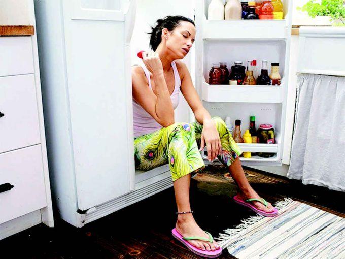 Спастись от жары можно несколькими простыми способами