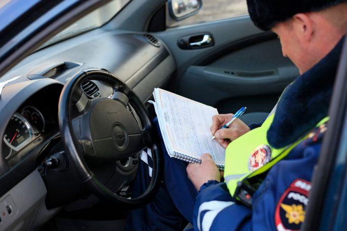 Узнать штрафы ГИБДД по номеру машины даром - легко