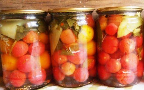 -kak-prigotovit- vkusnue-konservirovanue-pomidory-cherri-na-zimu-