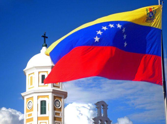 Республика Венесуэла