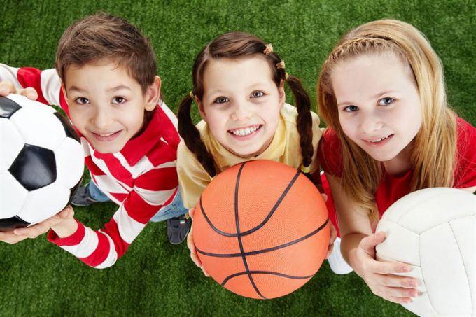 Как выбрать кружок или секцию для ребенка