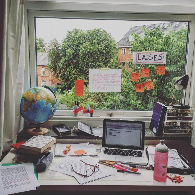 Как сделать учебу продуктивной