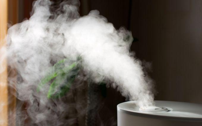 Почему стоит приобрести увлажнитель воздуха?