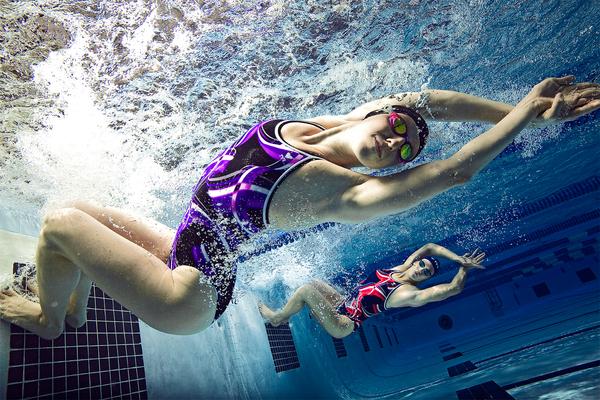 Как обучиться плавать самосильно взрослому?