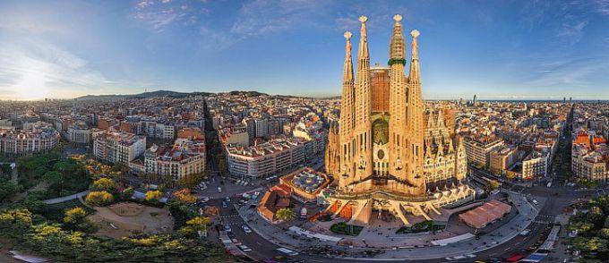 Туристам об Испании