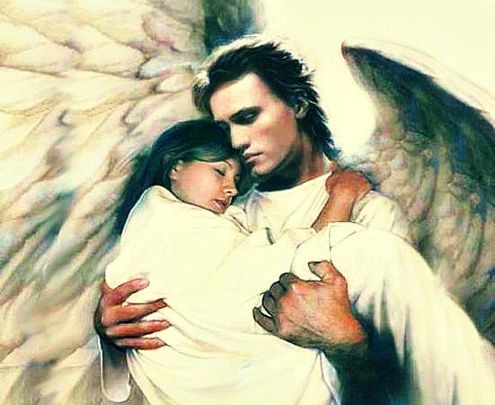 Как видеть знаки ангелов