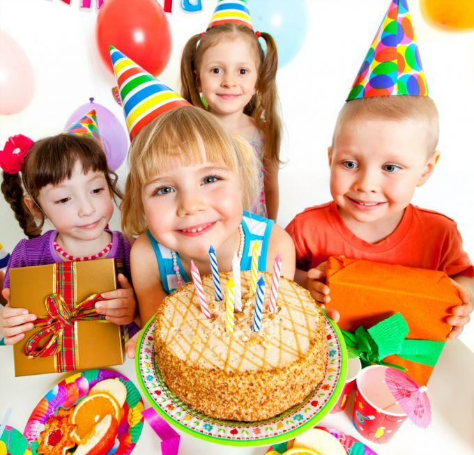 Как организовать день рождения ребенку: 5 идей