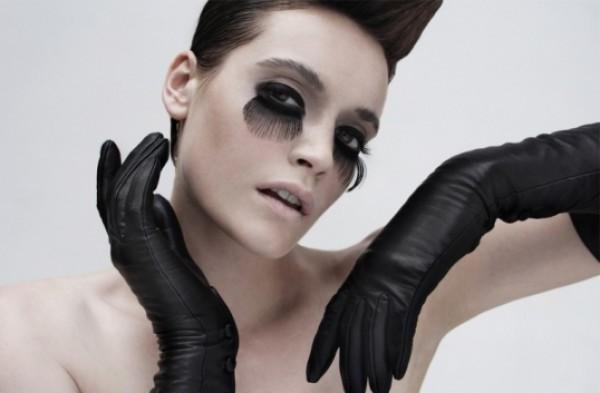 Как появились перчатки?