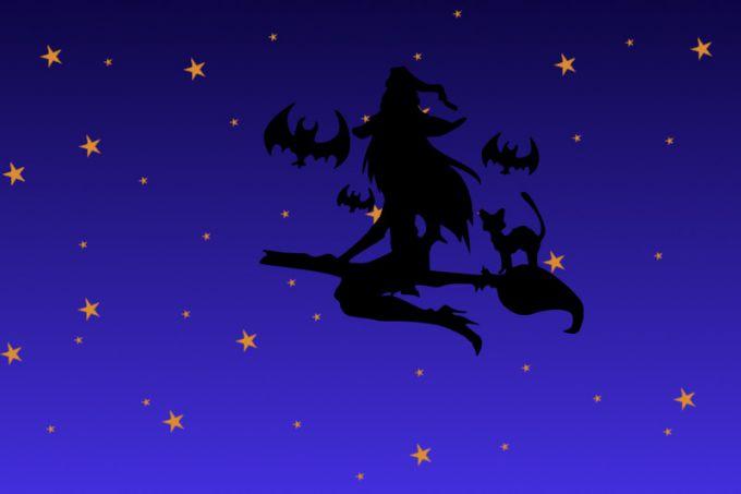 Как стать настоящей ведьмой?