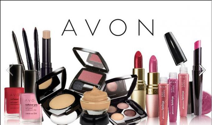 1860-1880 years: how to sell Avon cosmetics at these times?