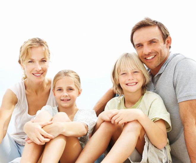 Разногласия между родителями и детьми — ссоры между детьми и родителями