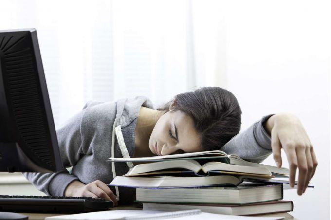 Как избежать хронической усталости