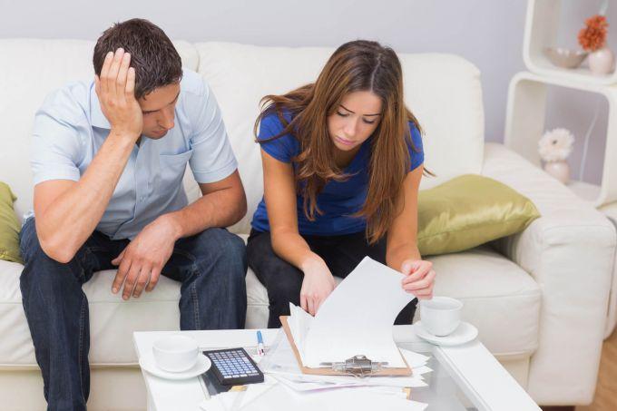 Как сохранить семейный бюджет в кризис