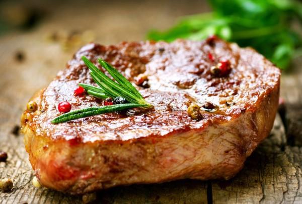 Как идеально приготовить мясо на гриле