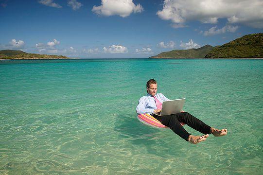 Как найти идеальную работу