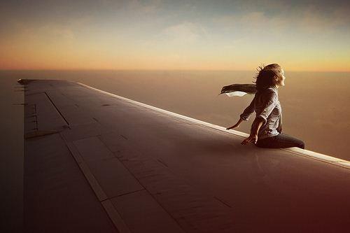 Как сделать перелет максимально комфортным