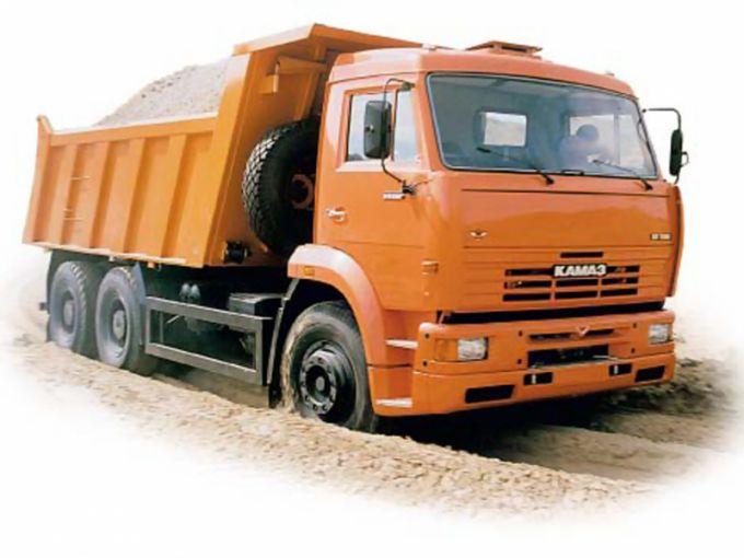 Разновидности грузовых автомобилей для перевозок