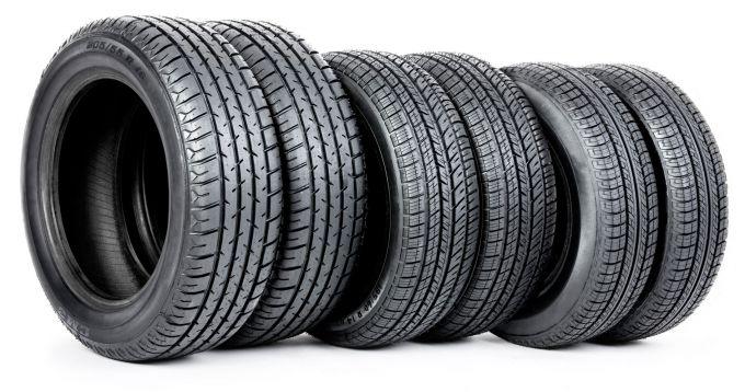 Экономия на покупке автомобильных шин