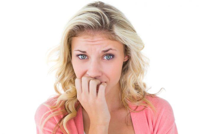 Как бороться с нервозностью
