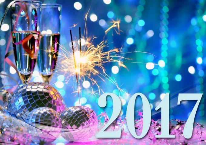 Как отдыхаем на Новый год-2017 в России