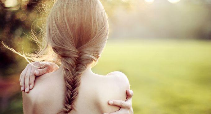 Как чувствовать себя уверенно обнаженной