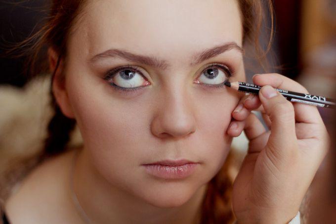 Как сделать макияж для разговора по Skype
